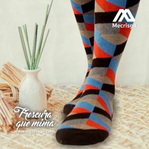 medias calcetines bambu